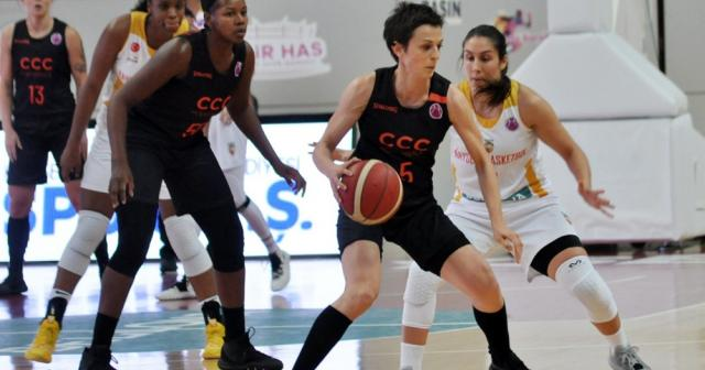 Basketbol EuroCup Women